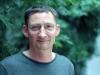 Holger Böhme verknüpft in seinem Hörspieltext westeuropäische Beziehungsprobleme mit einer Fluchtgeschichte (Foto: Olaf Parusel/MDR)