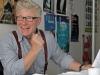 Hauke Veit-Klapp (Jörg Schüttauf) ist ein Reporter vom alten Schlag (Foto: Thilo Reffert)