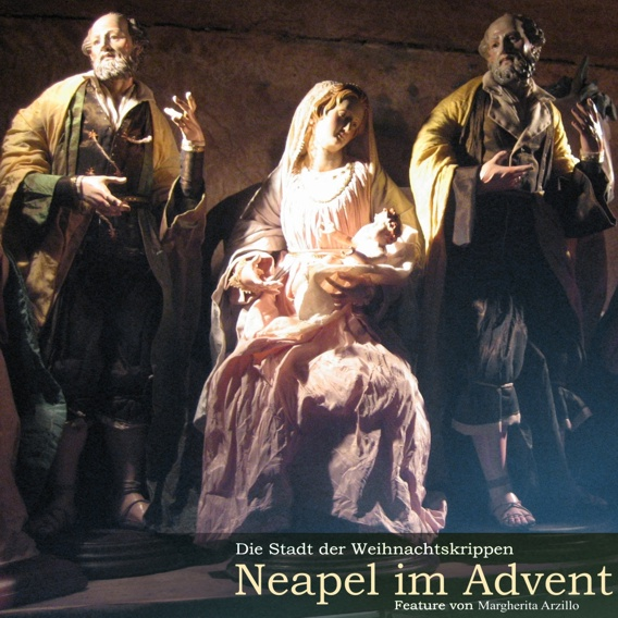 Neapel im Advent