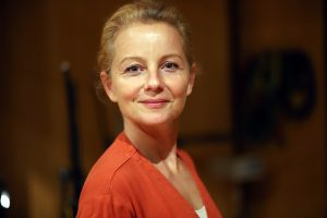 "Carina Wiese als Steffi in ""Die Entgiftung des Mannes"" (Foto: Olaf Parusel/MDR)"