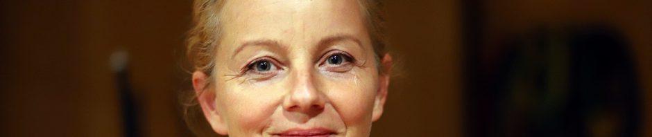"""Das wird schon! - Carina Wiese als Steffi in """"Die Entgiftung des Mannes"""" (Foto: Olaf Parusel/MDR)"""