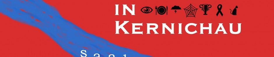 Kunst in Kernichau - Das Logo