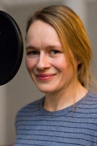 Anja Schneider in der Rolle der Charlotte (Foto: MDR/Marco Prosch)