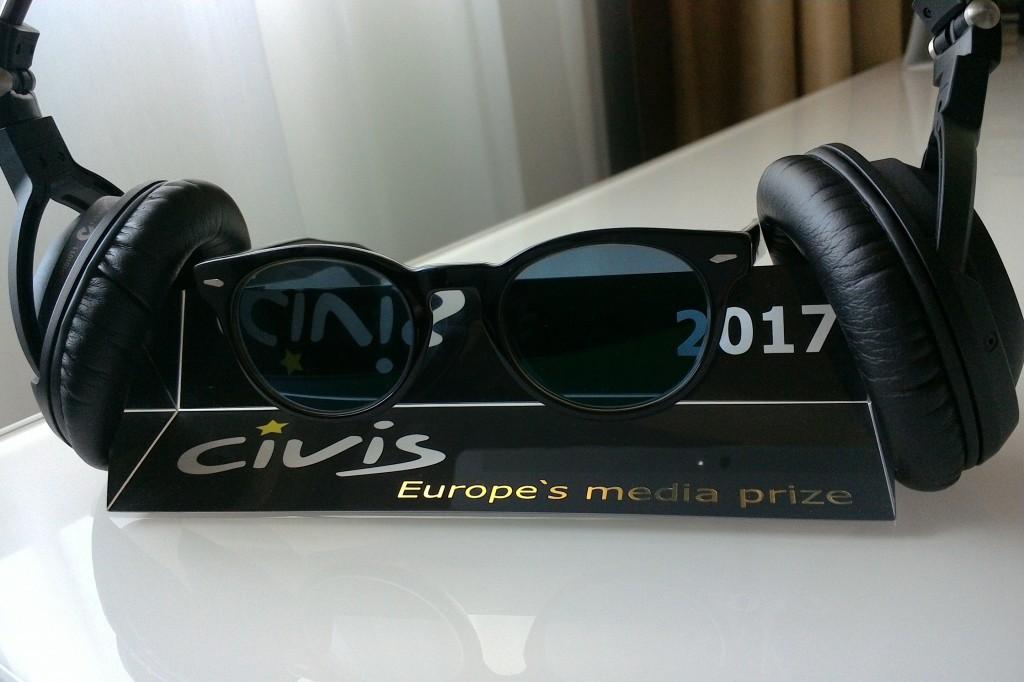 Civis Preis Hörer