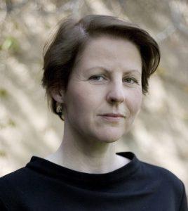 Judith Burger (Foto: Franziska Frenzel)